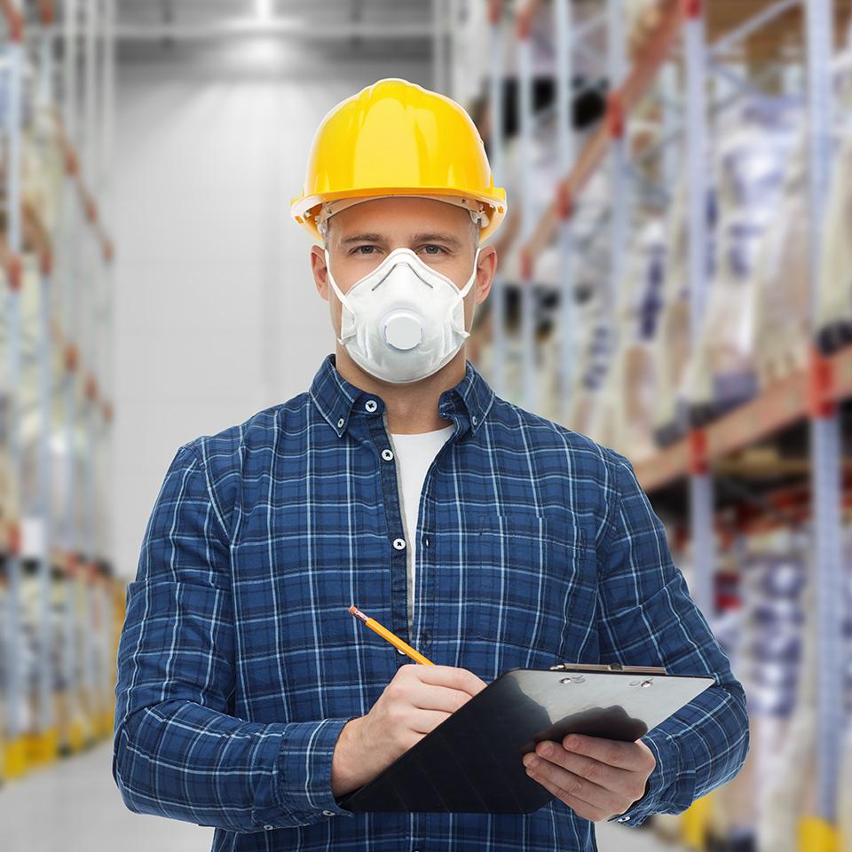 Przemysł / Logistyka / Handel